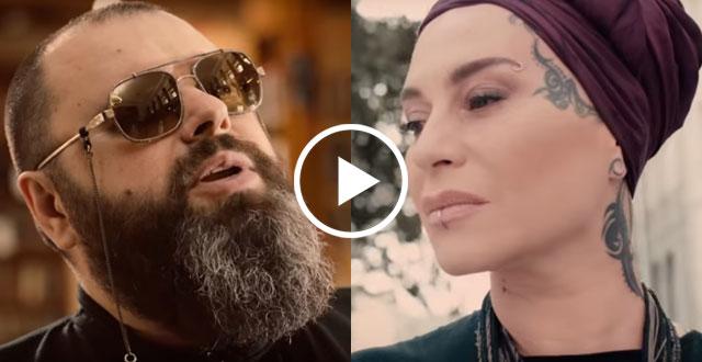 Премьера клипа Наргиз и Фадеева. Потрясающий клип! Очень трогательно!