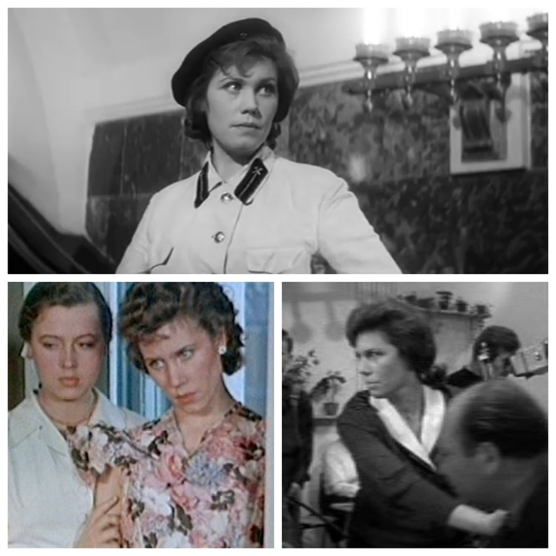 Трогательная мама Нины из «Карнавала», как сложилась судьба несправедливо забытой актрисы история кино,кино,киноактеры,моровой кинематограф,ностальгия,отечественные фильмы,СССР,художественное кино