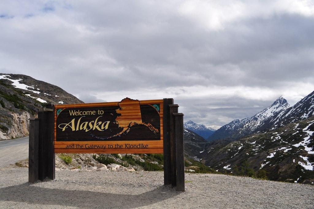 Как сегодня живет народ  Аляски без России
