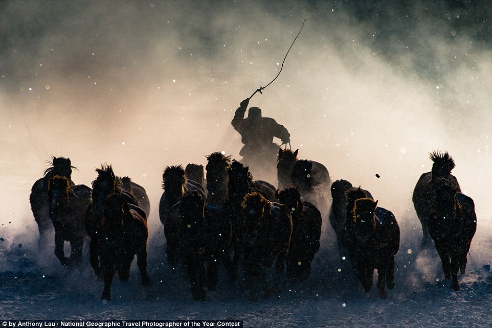 Победители фотоконкурса National Geographic Travel Photographer of the Year