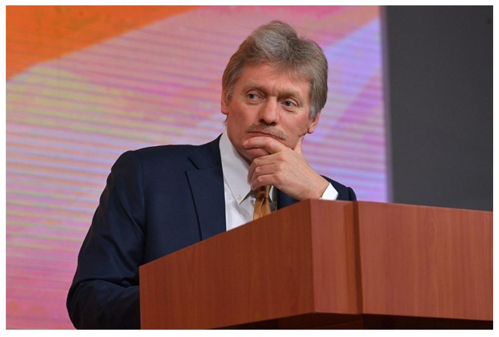 Песков рассказал о войне кремлевских башен: «Существуют жесткие споры, но это не война» власть,Кремль,песков,политика,россияне