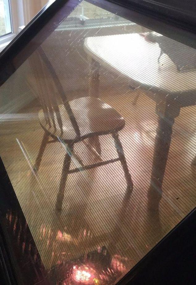 Простой способ легко и быстро почистить стеклянную часть духового шкафа