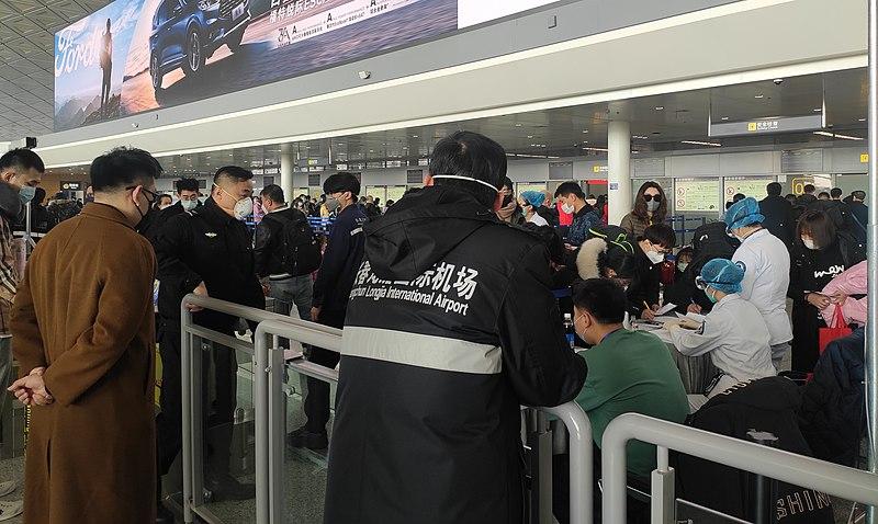 Последние новости Китая, сегодня 27 февраля 2020 — КНР отказались признавать вирус своим, главное за день геополитика