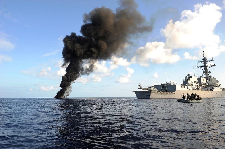 Капитан первого ранга рассказал, почему военные НАТО боятся разозлить Россию Весь мир