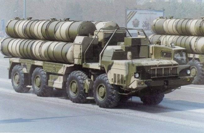Контракт с Индией на поставку С-400 будет подписан в ближайшее время