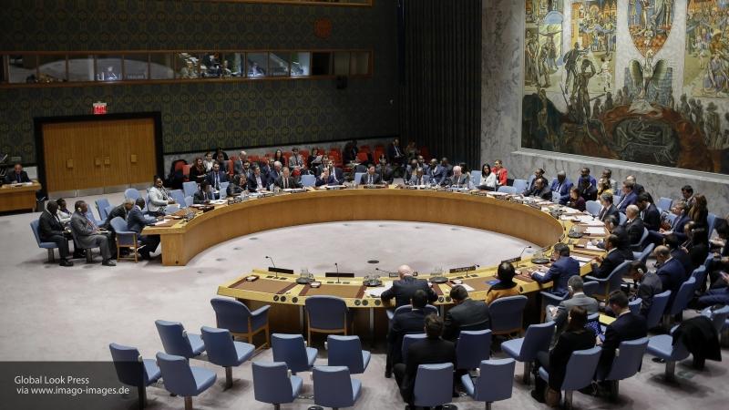ООН нужно прекращать признавать террористов ПНС законной властью в Ливии, считает эксперт