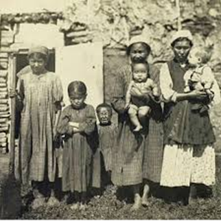 Странное восстание якутских «конфедералистов»