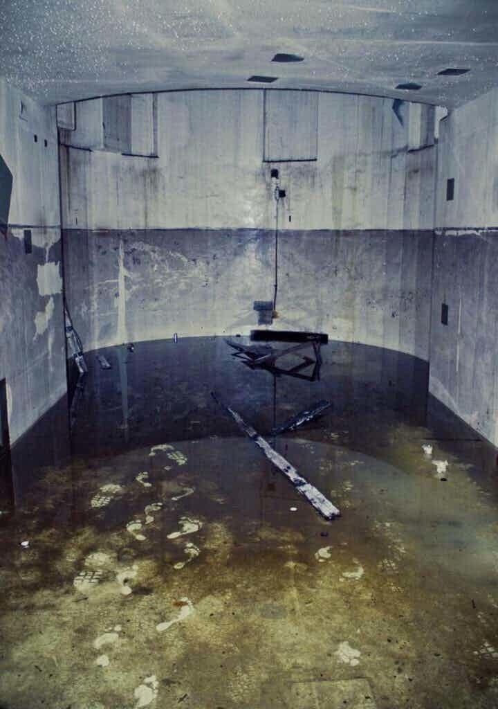 Заброшенный ядерный реактор страшные места, страшные места на земле, страшные места на земле фото