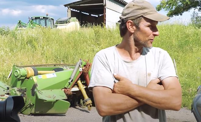 «В Норвегии 1500 евро получаю за 2 недели»: жизнь в латвийской деревне на границе с Беларусью