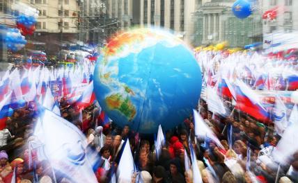 Россия в кольце врагов: Cоюзники и противники Кремля на постсоветском пространстве геополитика,россия