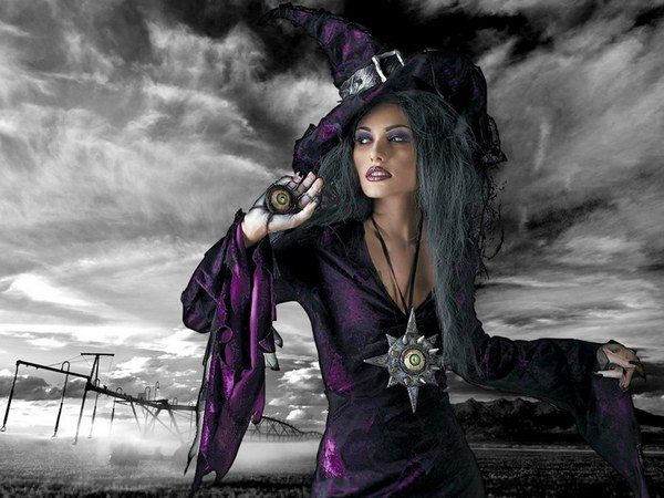 4 явных признака, что вы - прирождённая ведьма!