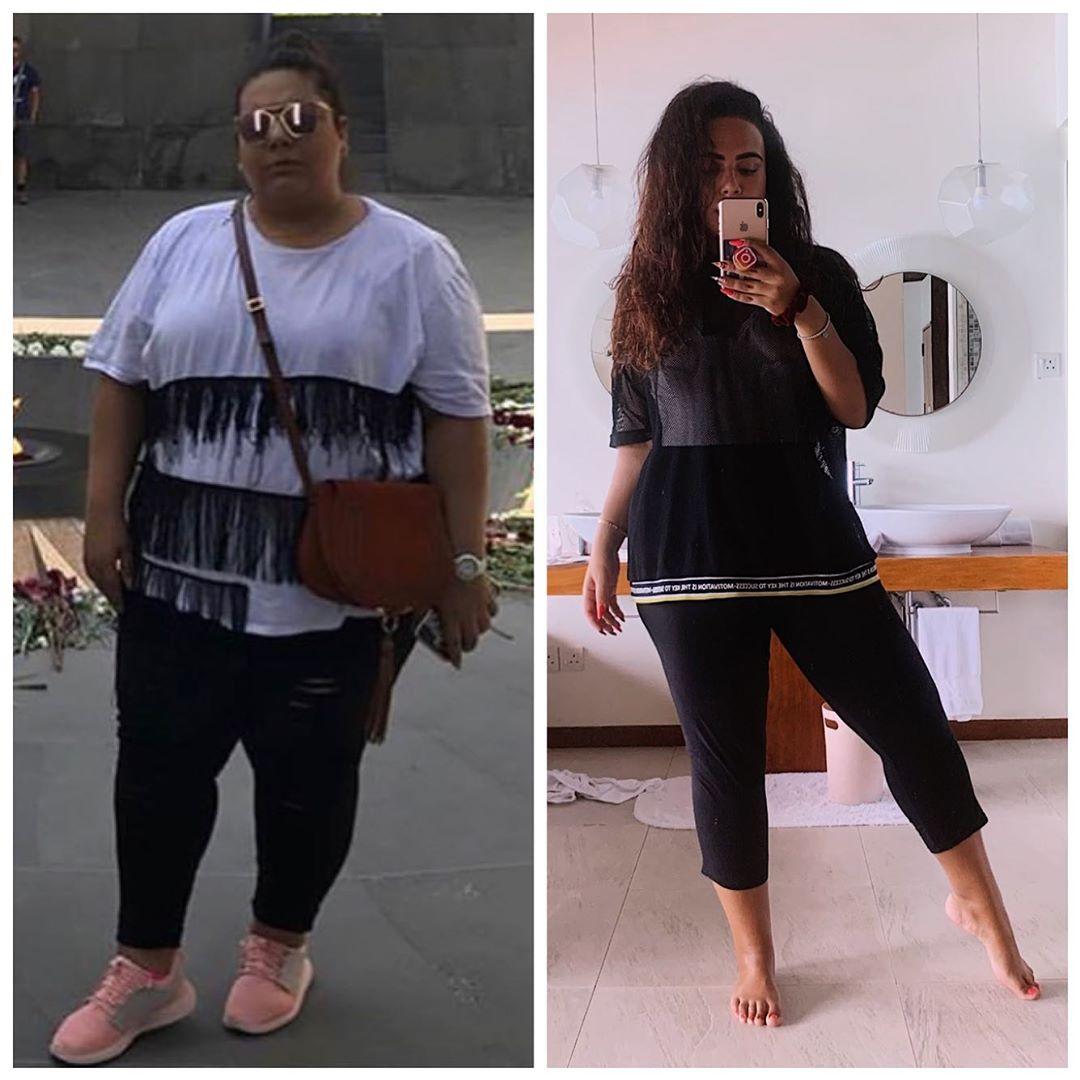 Похудение на 100 килограммов