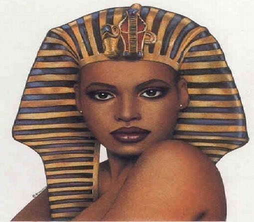 Интересные факты о царице-фараоне, Хатшепсут...