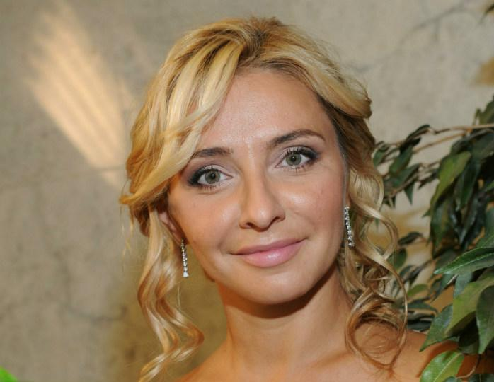 Татьяна Навка сообщила о пополнении в семействе