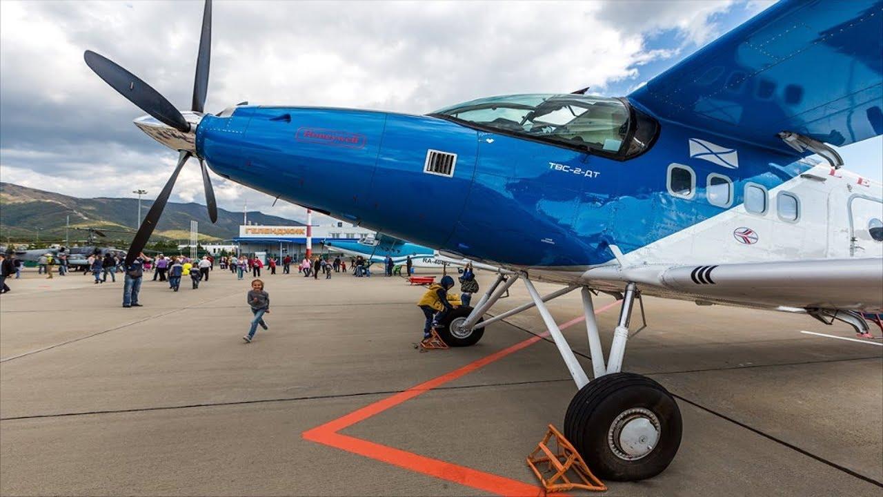 Американские санкции могут больно ударить по якутской авиации
