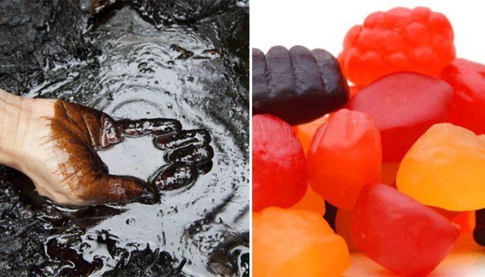 11 ужасных фактов о еде