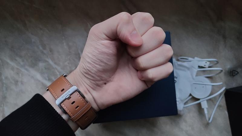 Обзор Honor Watch Magic 2: бессмертные часы, по которым можно разговаривать honor watch magic 2,гаджеты,обзор,технологии