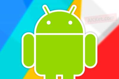 Google готовит новый дизайн Android