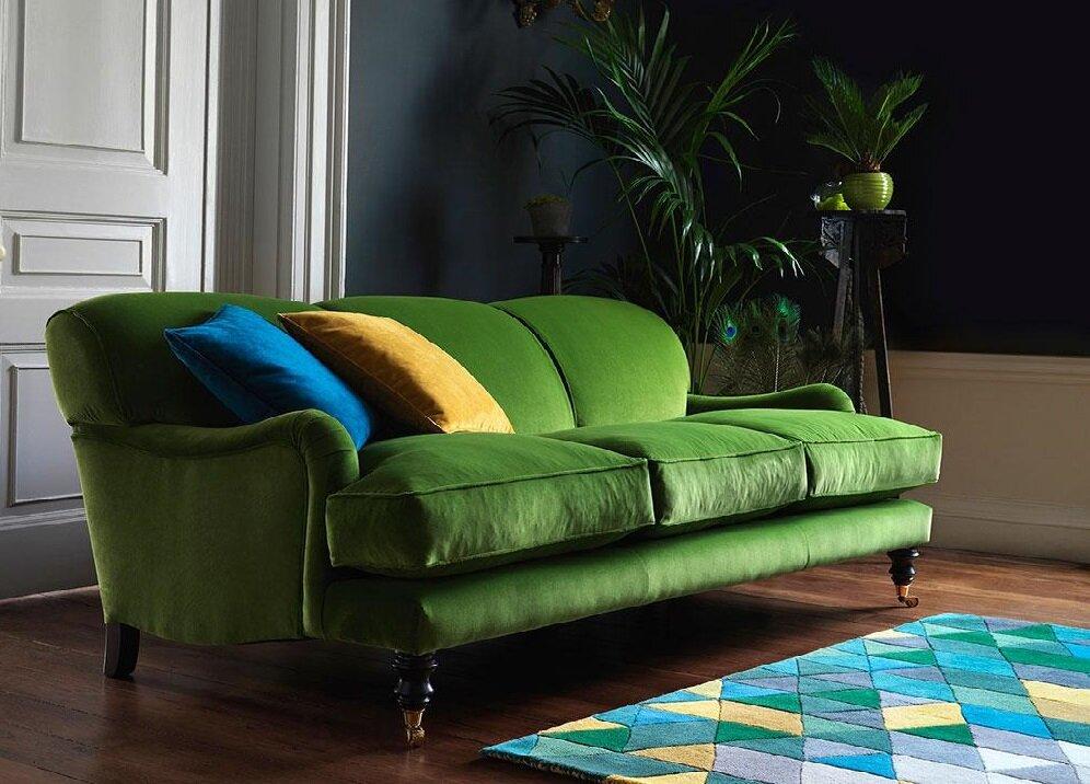Как продлить жизнь дивану, чтобы не делать перетяжку новая жизнь старых вещей