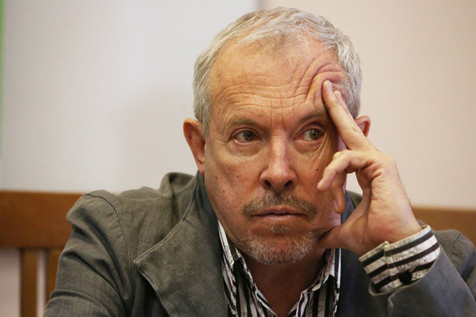 Макаревича возмутила «коммер…