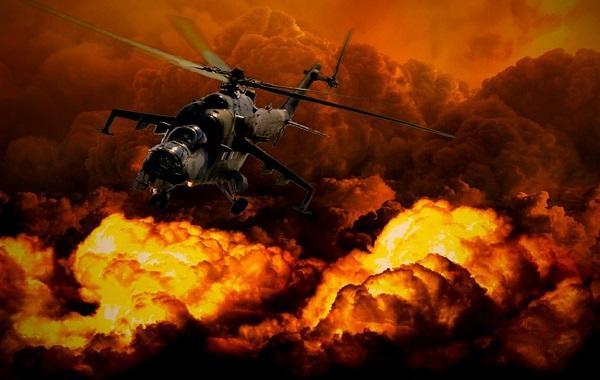 """России пригрозилиядерным ударом со стороны """"ослабевшего НАТО"""" в случае Третьей мировой войны новости,события"""