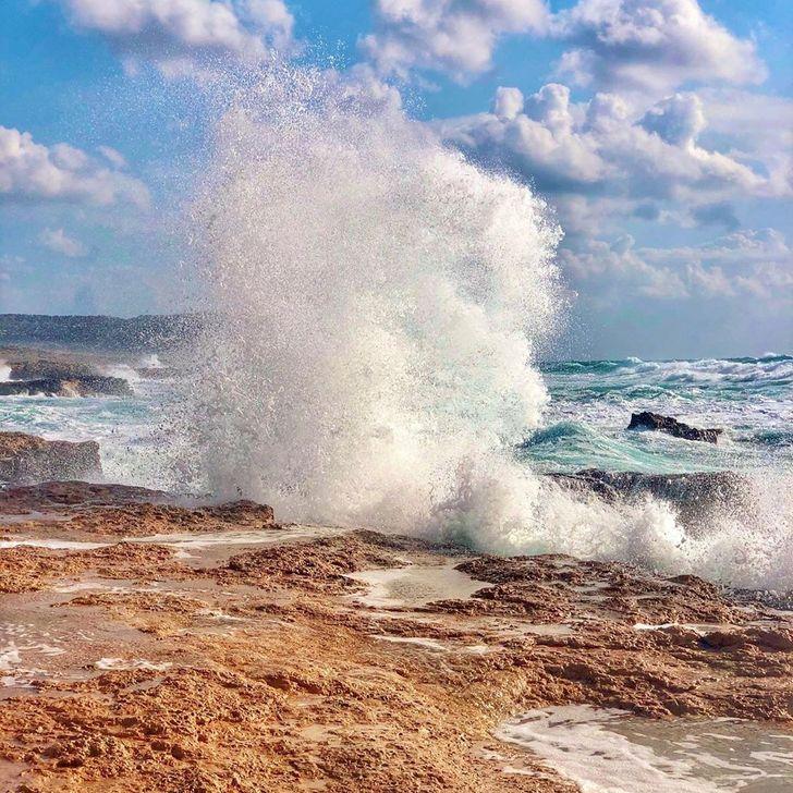 10 фактов о Кипре от россиянки из первых уст,Кипр,наши в городе