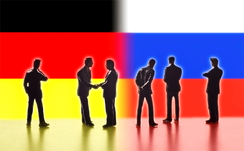 Германия: Москва будет еще завидовать Киеву
