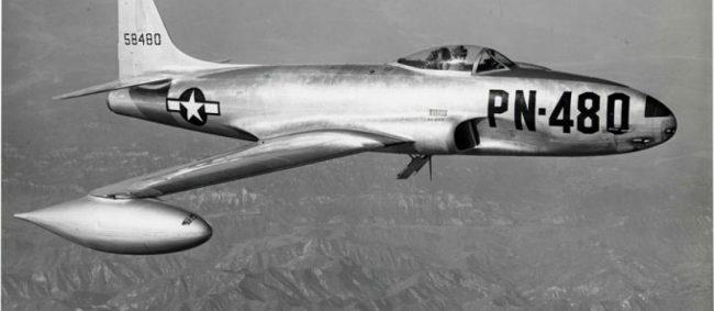 Как самолёты США бомбили советский аэродром на Дальнем Востоке