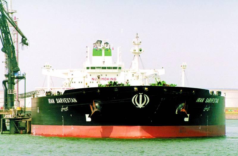 США начинают «великий нефтяной передел»