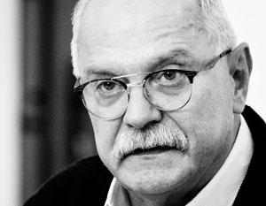 Глава МЧС обрушился с критикой на Никиту Михалкова