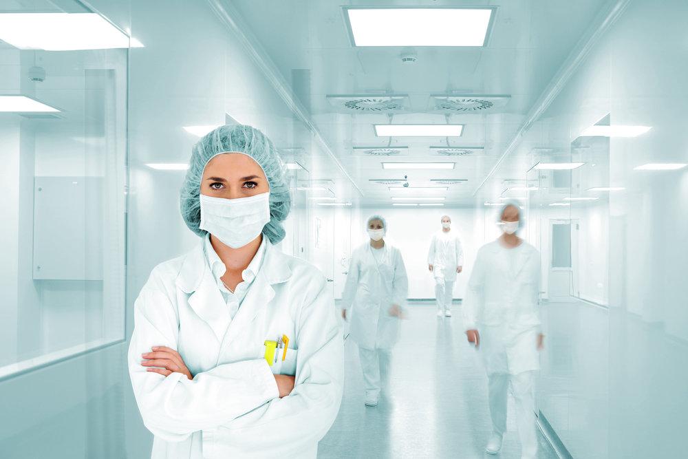 Медведев: Дефицит врачей снижается, эта работа будет продолжена
