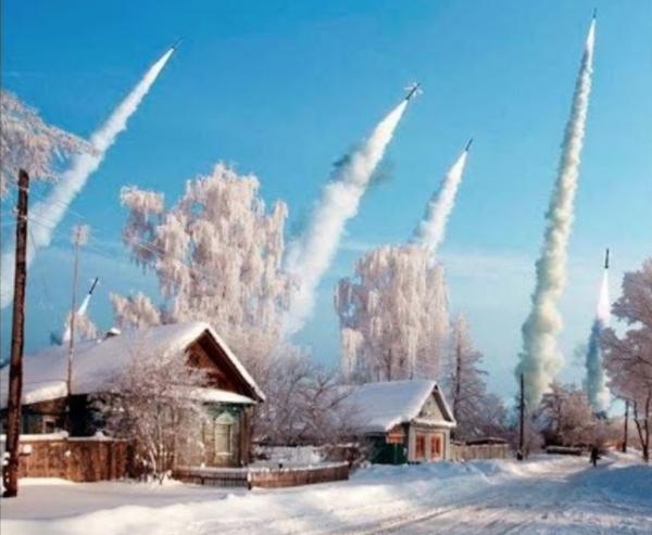 """Система """"Периметр"""": НАТОвские эксперты вспомнили о российском оружии Судного дня"""