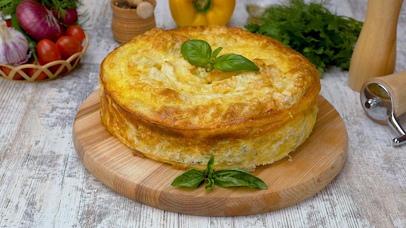 Блюда из лаваша в духовке: палочка-выручалочка для всех
