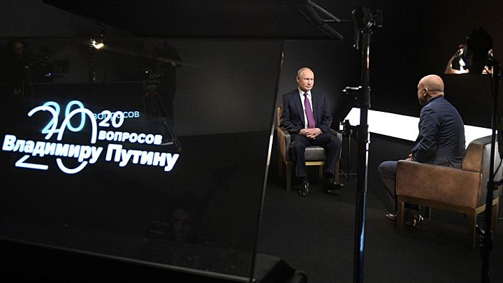 Друзья-перевёртыши: Путину пришлось цыкнуть на Кудрина и Грефа россия