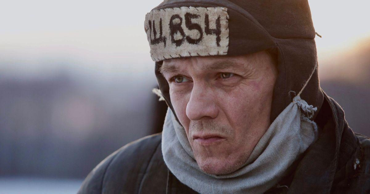 Филипп Янковский в роли Ивана Денисовича: первое фото