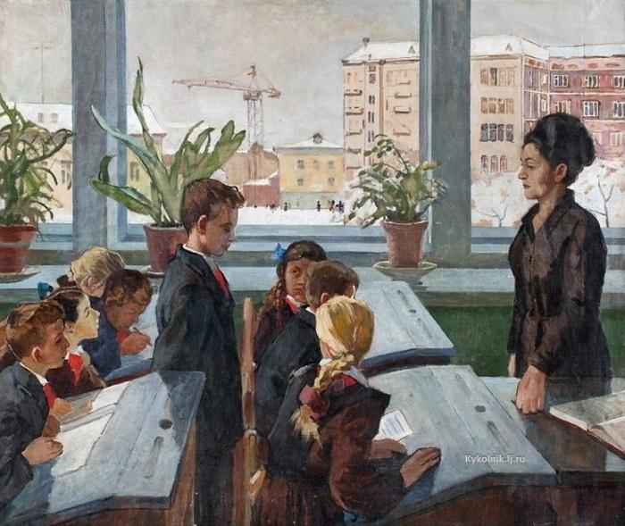 Изменения, которые ждут русский язык уже через пару поколений