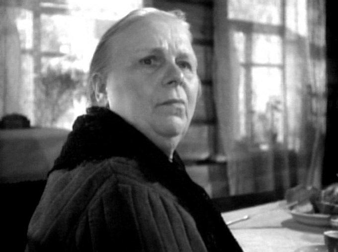 Екатерина Мазурова Пельтцер, Рина Зелёная, актрисы, советское кино, фото в молодости