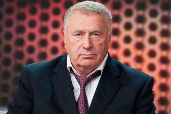 Жириновский предложил идею, способную объединить россиян