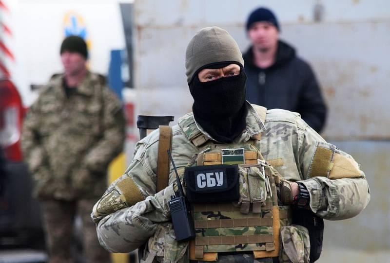 Как США используют украинское марионеточное СБУ для провокаций против Ирана?