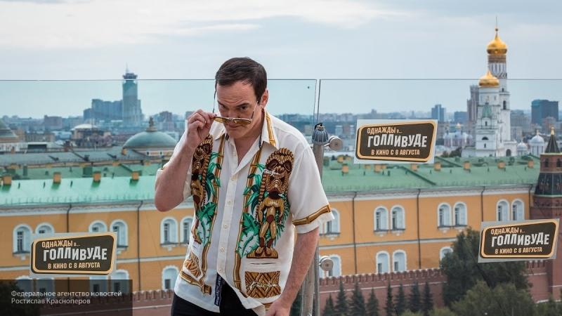 """Тарантино не намерен перемонтировать """"Однажды в...Голливуде"""" для Китая"""
