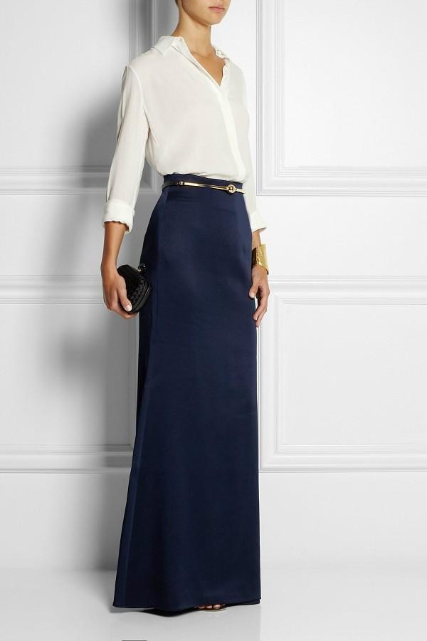 Как построить выкройку юбки-колокол: мастер-класс женские хобби,рукоделие,своими руками,шитье,юбка
