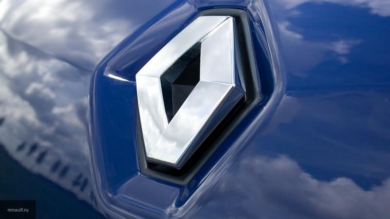 Трехрядный Renault RBC дебютирует на рынке Индии в мае