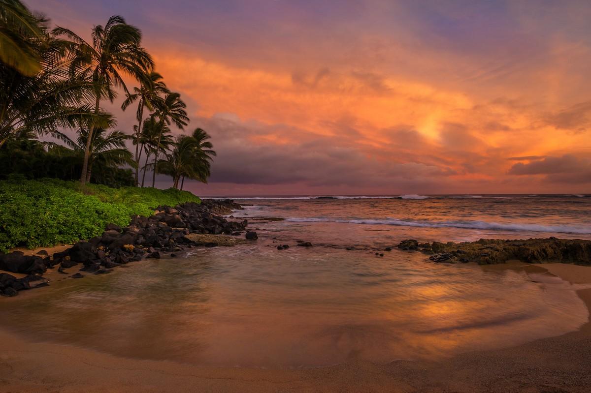 Красивые пейзажные фотографии Перри Шелат природа