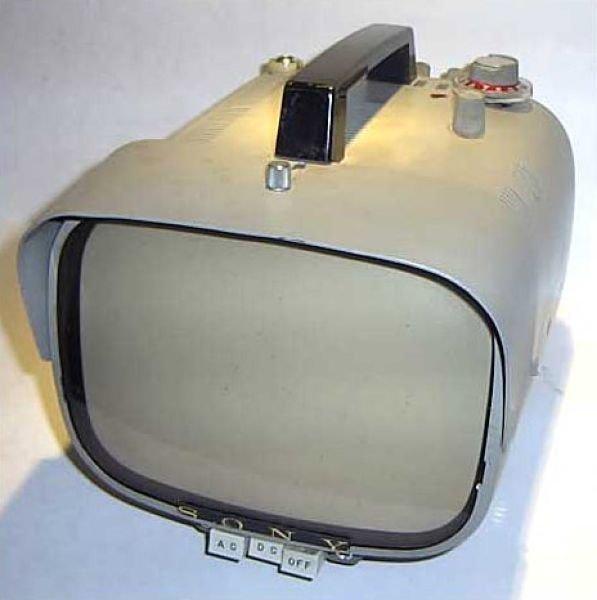 Самые примечательные устройства в истории эволюции телевизоров история, телевизор, техника