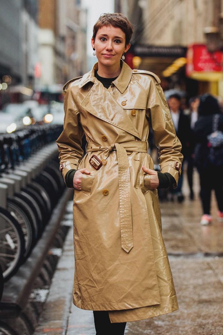 10 элегантных весенних пальто для самых стильных