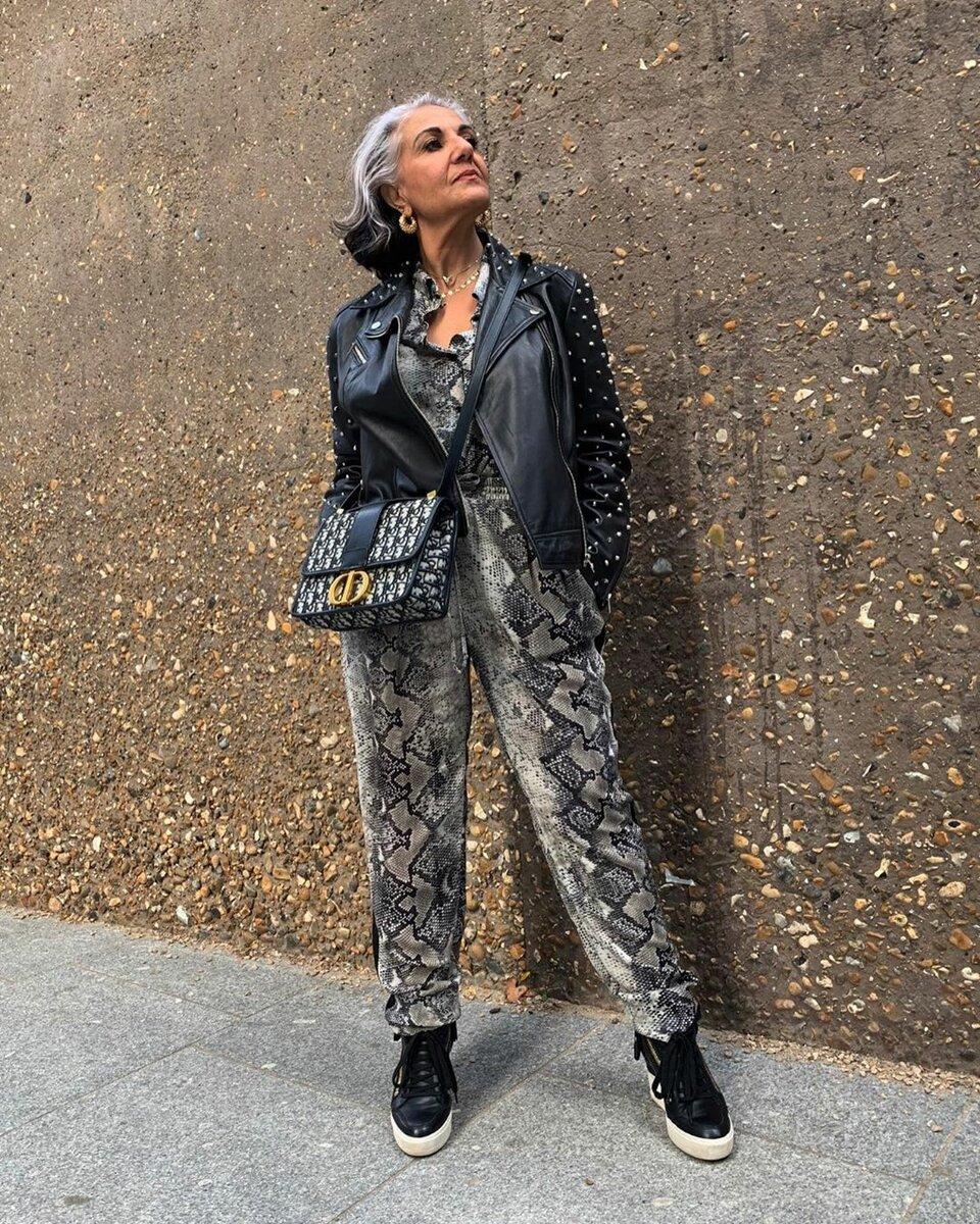 Какие сумки носят зарубежные пенсионерки? 7 моделей, которые стоит взять на заметку мода и красота,модные образы,модные тенденции,одежда и аксессуары,сумки