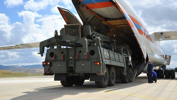 Безнаказанно не уйдут: С-400 в Турции лишили американские Стелсы их главного преимущества