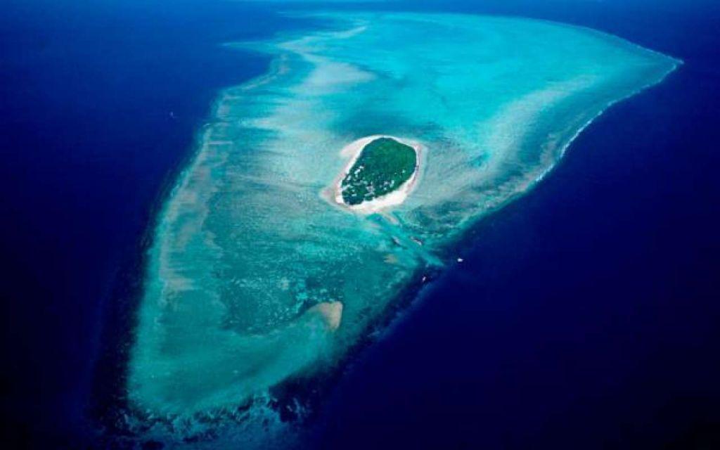 Энваитенет - Безвозвратный остров