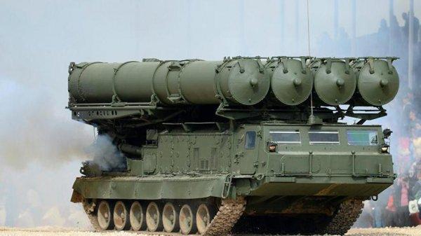Что случится с Израилем если он решится ударить по С-300 в Сирии