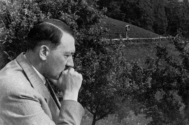 Бомба, яд и пуля для фюрера. История малоизвестного плана убийства Гитлера